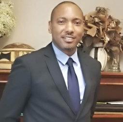 Nelson Aluya