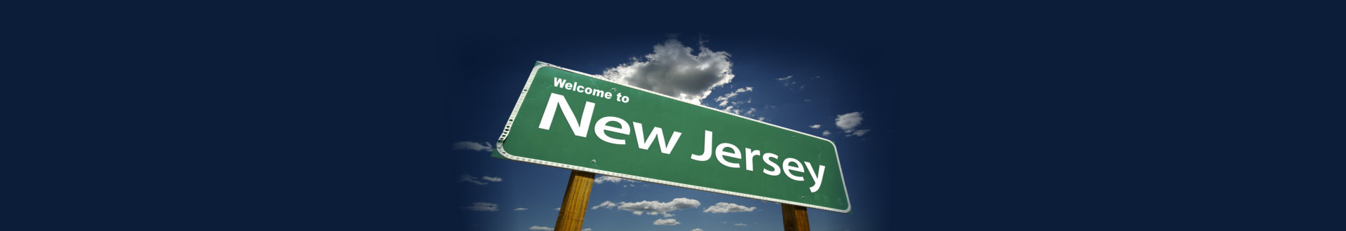 new jersey road name
